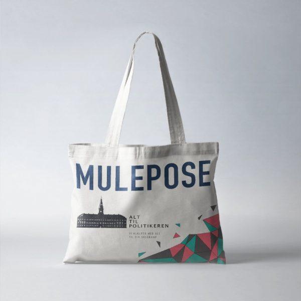 Mulepose