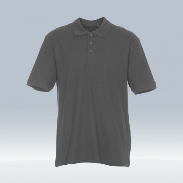 ST804-Work-wear-polo-grey