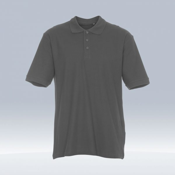 ST804-Work-wear-polo-grey