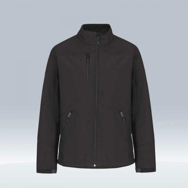 ST923-Nord-Softshell-black