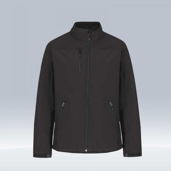 ST923-Nord-Softshell-black